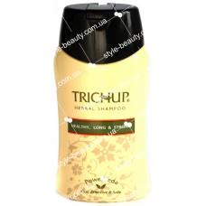 "Шампунь для волос ""TRICHUP HERBAL SHAMPOO HEALTHY"""