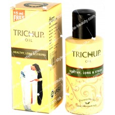 """TRICHUP""-масло для волос"