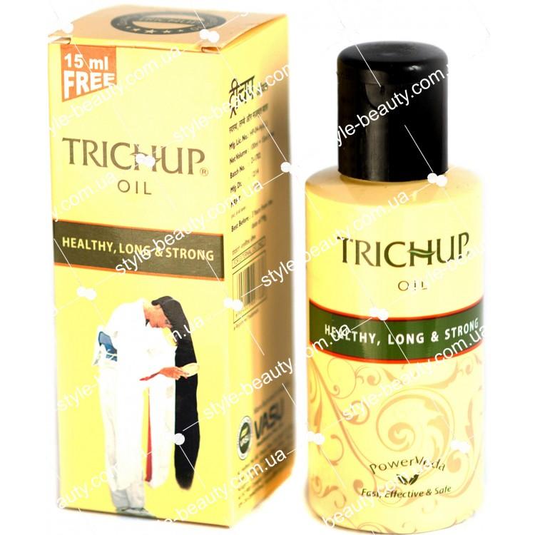 """TRICHUP""- масло для волос"