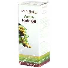 Масло для волос Dabur Amla Hair Oil