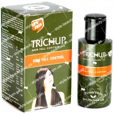 "Масло для волос ""Trichup herbal oil healthy"""