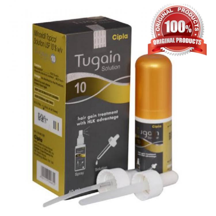 Tugain Solution 10% (Тугаин гель 10%)
