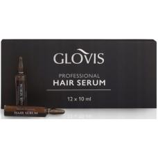 Glovis сыворотка для роста волос с провитамином В5 (12 х 10 мл)