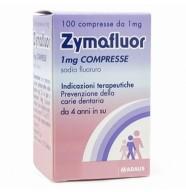 ЗИМАФЛУОР 1 мг  - 100 табеток