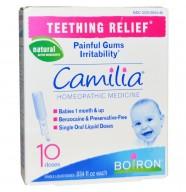 Camilia -10 жидкие дозы