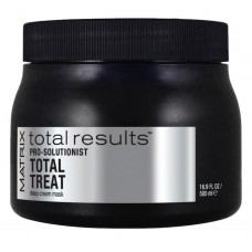 Matrix Total Results Pro-Solutionist Total Treat