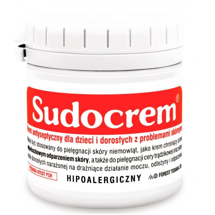 Sudokrem ( Судокрем ) -  250 грамм