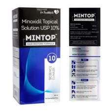 Mintop Solution 10%  60 ml (Минтоп 10%)