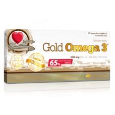 Omega 3 + vitamin E ( Омега 3 с витамином Е,1000 мг)