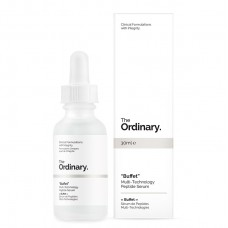 The Ordinary Buffet - Multi-Technology Peptide Serum Пептидная сыворотка
