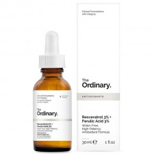 The Ordinary EUK 134 0.1% - Антиоксидант